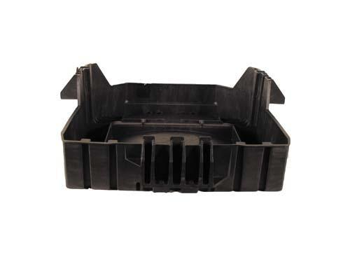 BATTERY TRAY -ELECTRIC- EZGO RXV