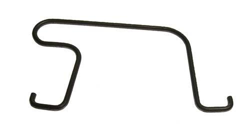 Brake cable hanger CC E 82-up DS