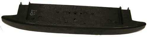 Bumper beam (Rear) CC Prec 1233-300699 earlier A