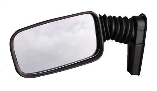 SIDE MIRROR, ADJUSTABLE