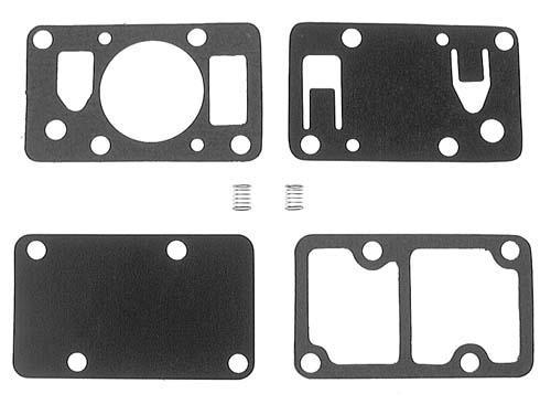 FUEL PUMP REPAIR KIT,CHD,METAL