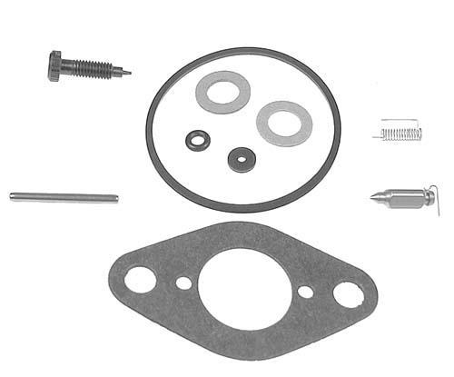 CARB REPAIR KIT,CHD 82-86