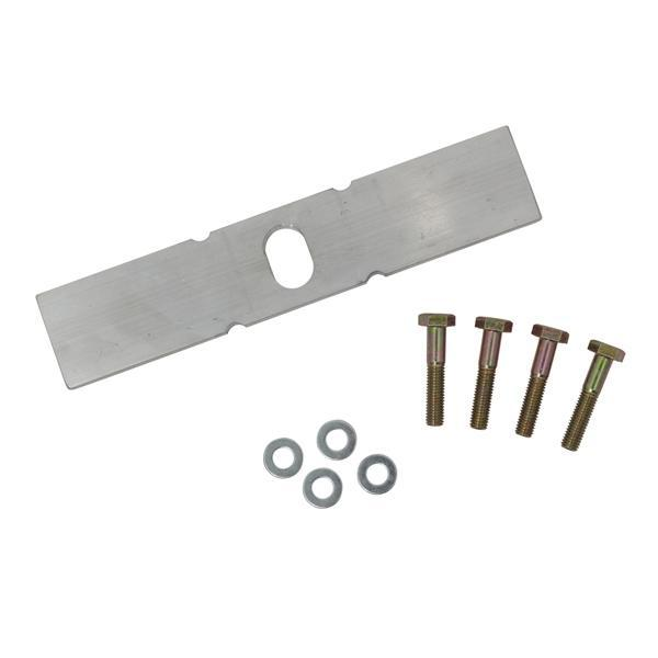 Club Car Precedent Lo-Pro Front Clearance Lift Kit (Years 2004-Up)