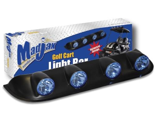 Madjax Off-Road Light Bar