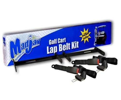 Madjax Lap Belt Combo Kit