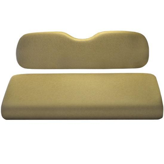 Madjax Buff Genesis 150/250/300 Rear Seat Cushions