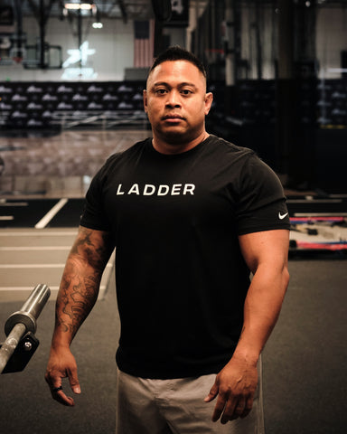 Meet J Aggabao The Nfl S Go To Guy For Next Level Performance Ladder