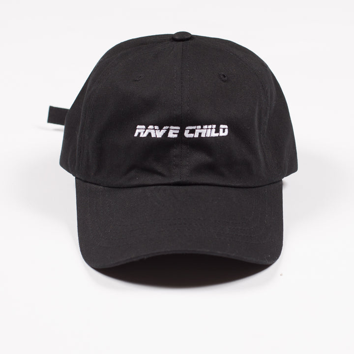 RAVE CHILD (BLACK)