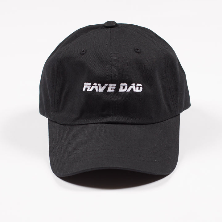 RAVE DAD (BLACK)