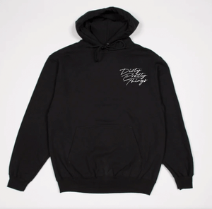 DIRTY PRETTY THINGS HOODIE
