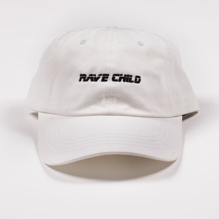 RAVE CHILD (WHITE)