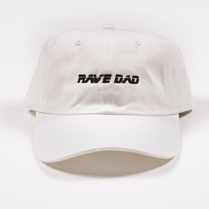 RAVE DAD (WHITE)