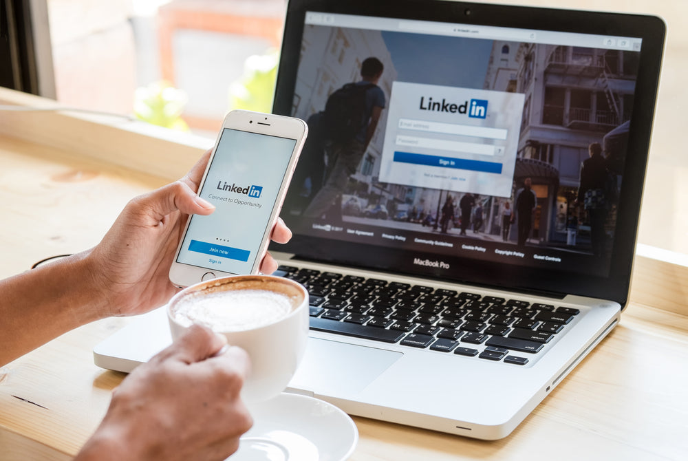 How to Make Linked in the Place to Turn to For Personal Sales and Recruiting