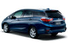 Honda Shuttle Hybrid Rental