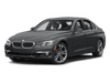 BMW 3 Series Rental