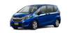 Honda Freed Hybrid Rental
