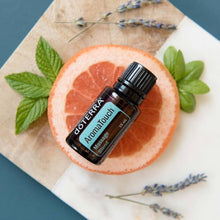aromatouch technique doterra