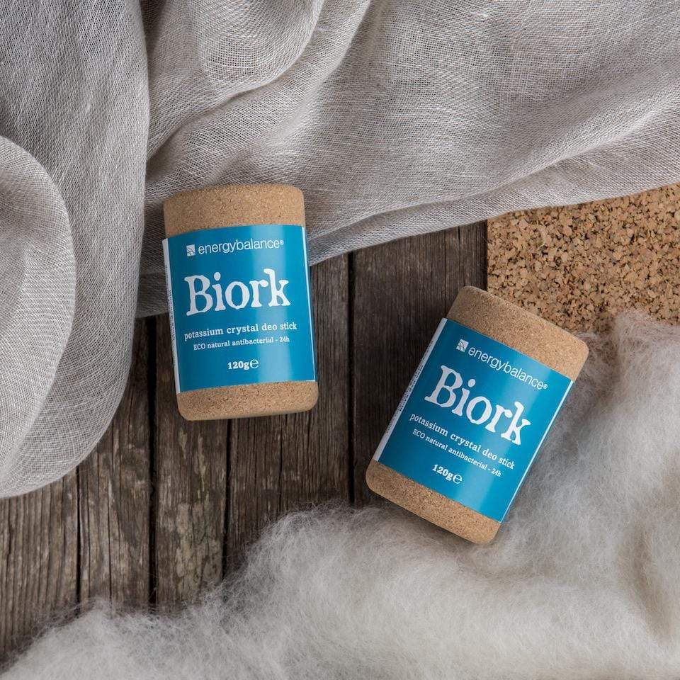 biork natural deodorant crystal deo stick