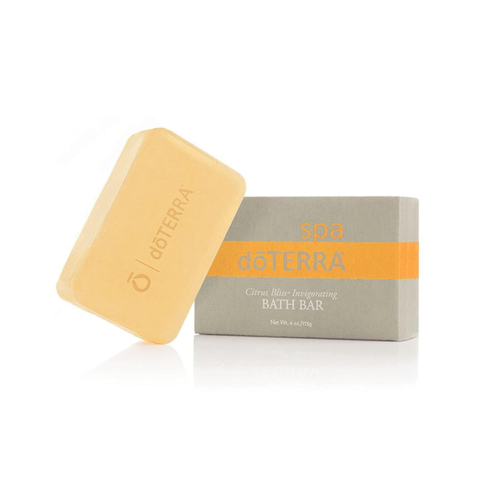 citrus bliss bath bar doterra sabonete portugal
