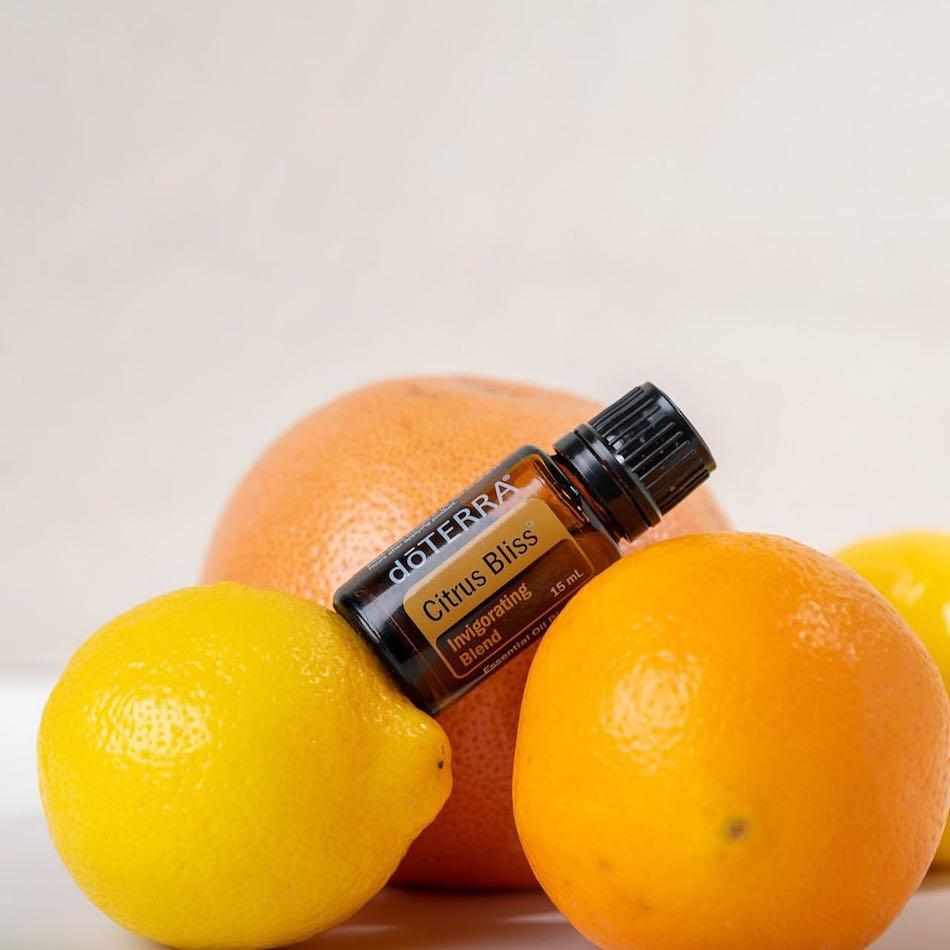 doterra citrus bliss