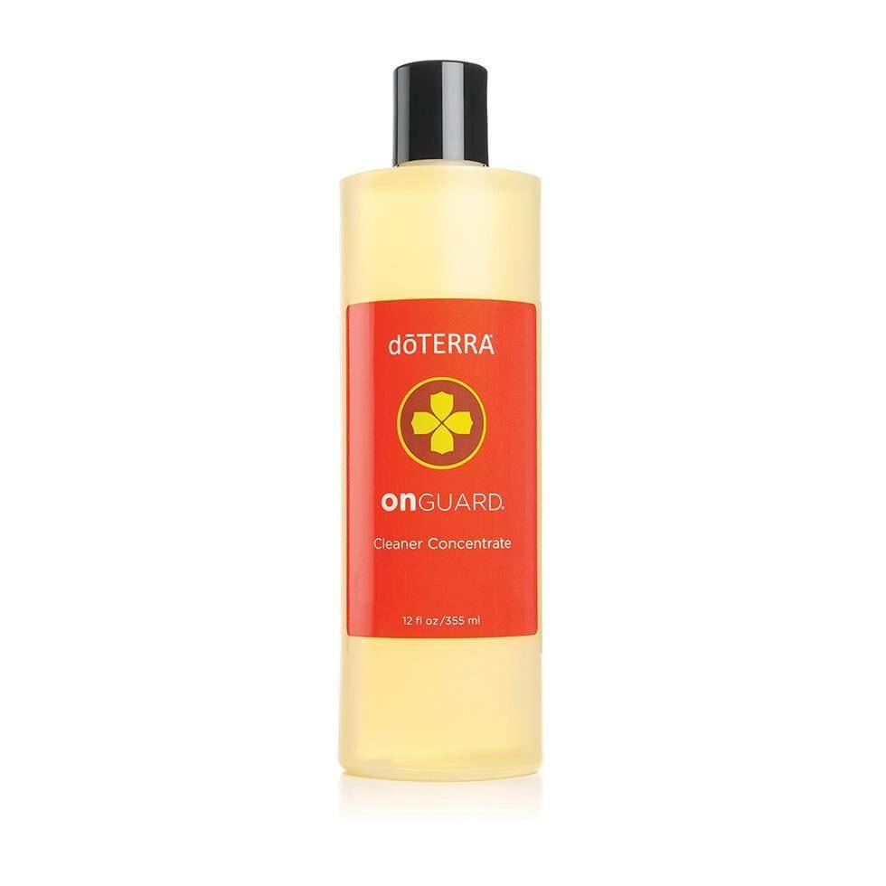 detergente natural biodegradável doterra