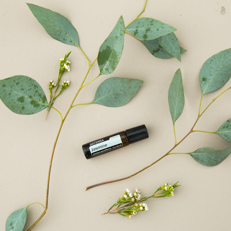 jasmine doterra touch oil