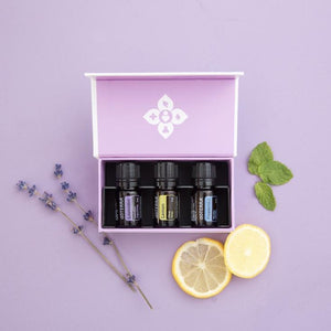 Kit introdutorio doterra portugal
