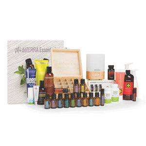 kit natural solutions doterra portugal