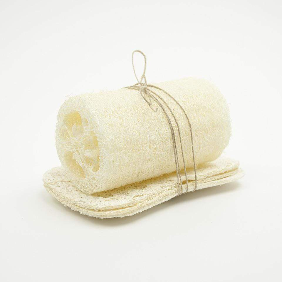 luffa kit cozinha alternativa eco friendly