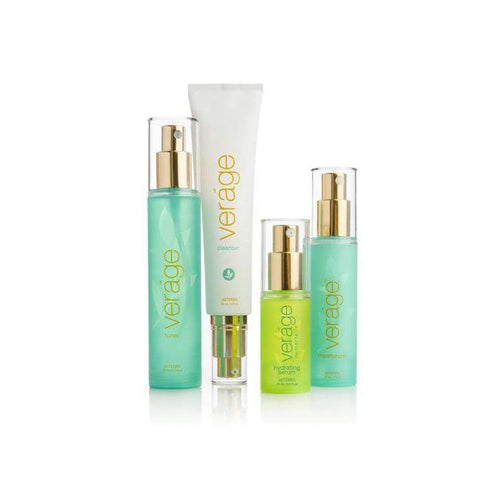 veráge skin care collection doterra portugal cuidados pessoais cremes