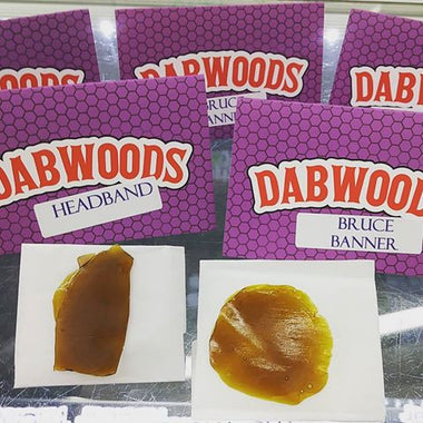 Dabwoods Extracts