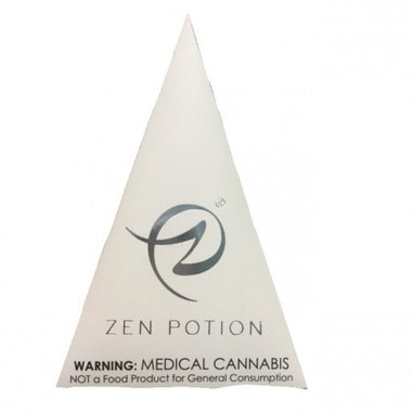 Zen Potion's Cerebral Tea