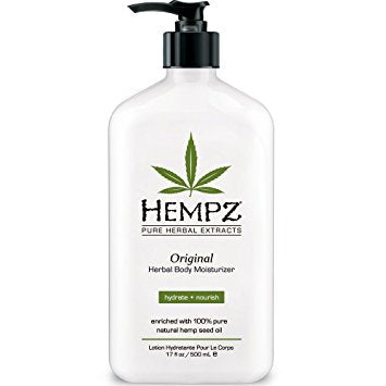 Hempz Body Lotion