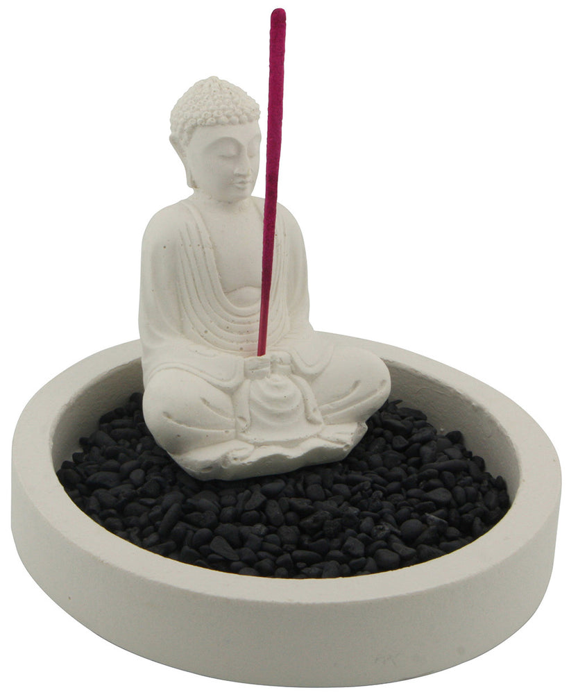 Buddha Incense Holder
