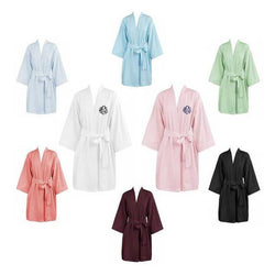 Oxford Bridal Party Robes