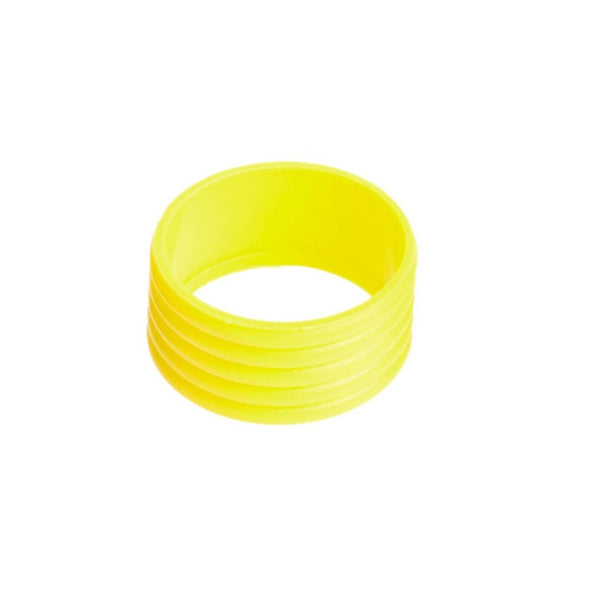 Nieuw Stretchy Tennisracket Rubber Ring voor Handgreep | Band Overgrip