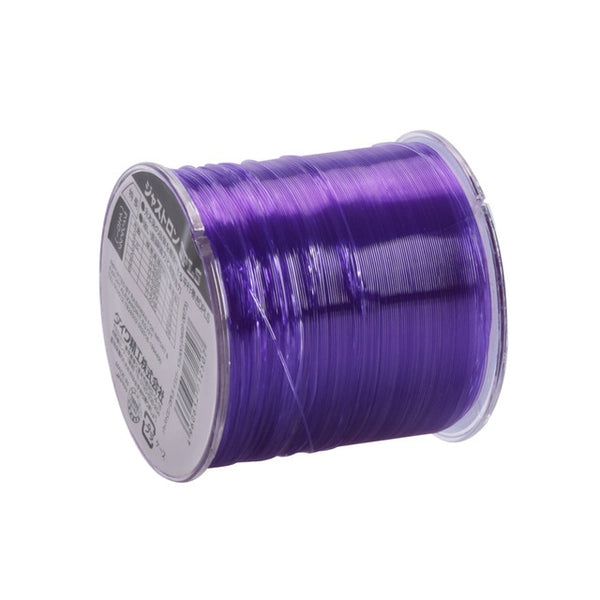 Hot Sale 500m Z60 New Brand Daiwa Series Super Strong Japan Monofilament Nylon Fishing Line 500m Without Plastic Box Package