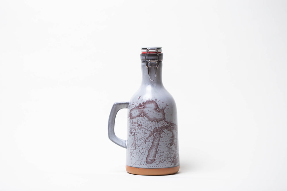 64oz. Growler
