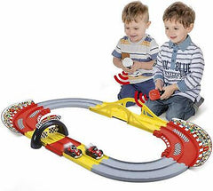 Chicco Scuderia Ferrari Multiplay Race Track