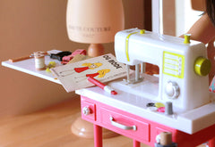 Our Generation sewing machine
