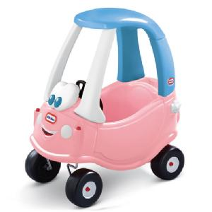 Little Tikes Cozy Coupe Fairy Car - Pink