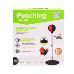 Punching Ball Game Set