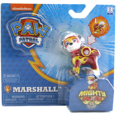 Spin Master Paw Patrol - Mighty Pups Figures
