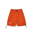 Orange Tactical Short (Reflective Patch)
