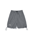 Grey Tactical Short (Reflective Patch)