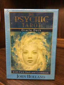 The Psychic Oracle Tarot Deck