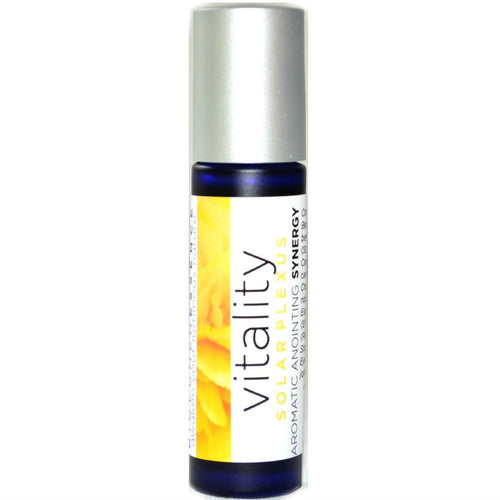 VITALITY 3rd Chakra Aromatic Anointing Synergy