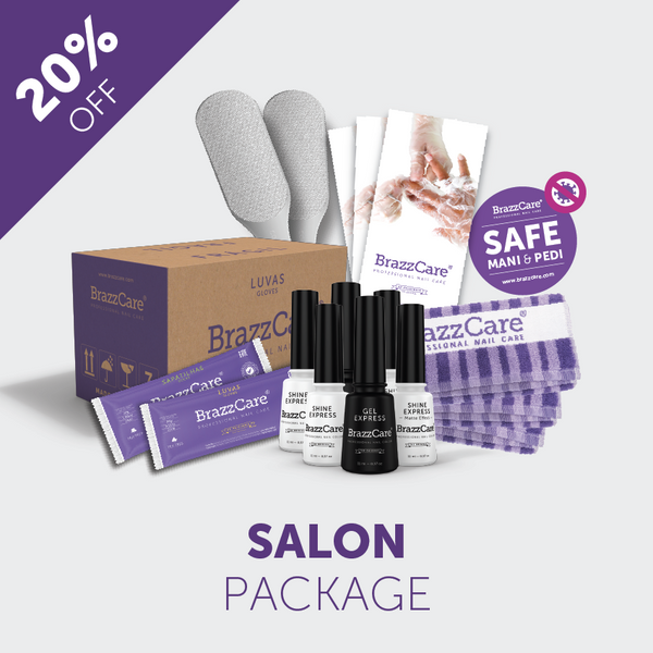 Salon Package