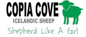 Copia Cove Icelandic Sheep & Wool