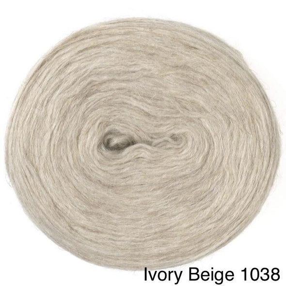 Icelandic Sheep Wool Spaghetti Roving Plötulopi 25 Colors - 100g from Lopi Brand Iceland - Copia Cove Icelandic Sheep & Wool